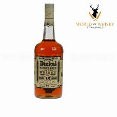 GEORGE DICKEL - No. 12
