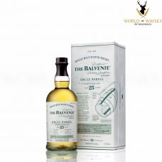 BALVENIE - 1988-2014 - 25y - Single Barrel - Cask No.74