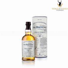 BALVENIE - 12y - Single Barrel