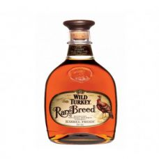 WILD TURKEY - Rare Breed - Barrel 112.8 Proof - Kentucky Straight Bourbon
