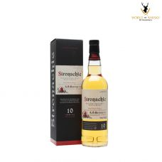 STRONACHIE - 10y - Highland Single Malt - Unnamed Benrinnes