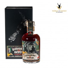 New Zealand Whisky DIGGERS & DITCH DOUBLEMALT