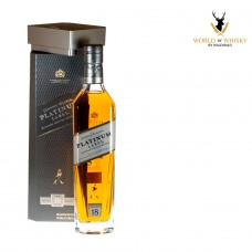 JOHNNIE WALKER - 18y - Platinum Label