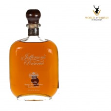 JEFFERSON'S - Reserve - Kentucky Straight Bourbon