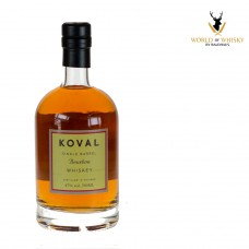 KOVAL - BOURBON - CHICAGO