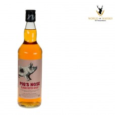 Pig´s Nose - Blendet Scotch Whisky