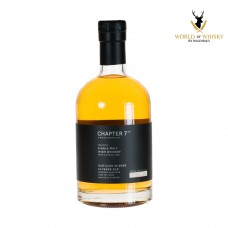 IRISH 14y - Single Malt Whiskey - Bourbon Hghshead - Chapter 7