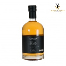 IRISH 16y - Single Malt Whiskey - Rum Cask - Chapter 7