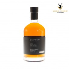 IRISH 13y - Single Malt Whiskey - Sherry Cask - Chapter 7