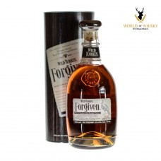 WILD TURKEY - Forgiven 2013 Release