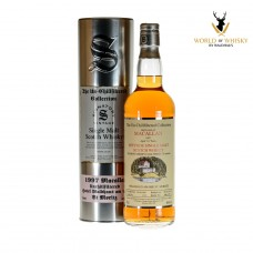 MACALLAN - 1997-2016 - 19y - 55 Monate Oloroso Sherry - Waldhaus am See