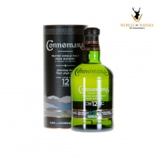 CONNEMARA - 12y - Peated Irish Single Malt