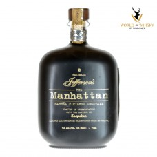 Jefferson`s - The Manhattan