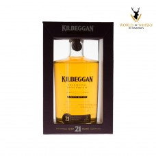 KILBEGGAN - 21y - Blended Irish Whiskey