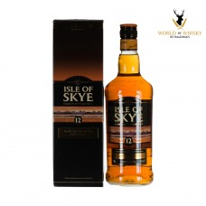 Isle of Sky - 12y - Blended Scotch