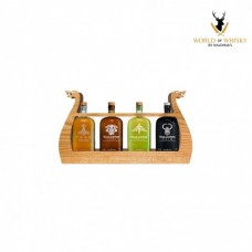 Highland Park Valhalla collection 4 set