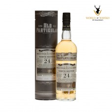 NORTH BRITISH GRAIN - 1991-2015 - 24y - Old Particular