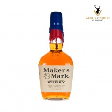 MAKER'S MARK - Kentucky Straight Bourbon