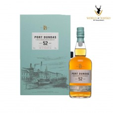 PORT DUNDAS - 52y - Single Grain