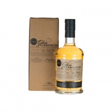 GLEN GARIOCH - 1997-2012 - Batch No. 12 - Ex Bourbon Barrels