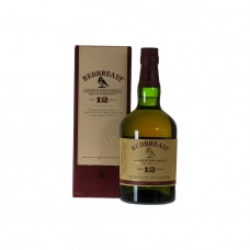 REDBREAST - 12y - Pure Pot Still Whiskey