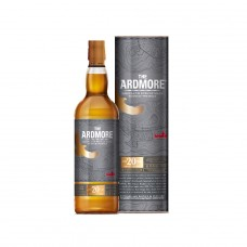 ARDMORE - 1996- - 20y - 1st fill Bourbon & Ex-Islay Casks