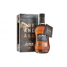 ISLE OF JURA - ONE AND ALL - LIMITED EDITION - 20y