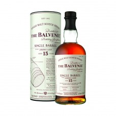 BALVENIE - 15y - Single Barrel - SHERRY CASK