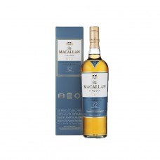 MACALLAN - 12y - Fine Oak