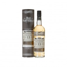 PORT DUNDAS - 2004-2018 - 13y - Single Grain - OLD PARTICULAR