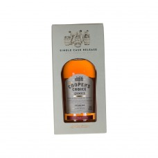 ARDMORE - 2003-2018 - 14y - PORT CASK FINISH - COOPER'S CHOICE