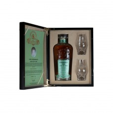 CAPERDONICH - 1995 - 23y - Cask Strength Collection - Matured in a Refill Sherry Hogshead - Signatory 30th Anniversary