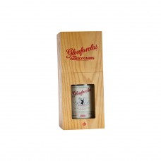 GLENFARCLAS - 1998-2018 - 20y - Sherry Hogshead - Special Bottling 20th Anniversary World of Whisky by Waldhaus