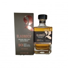 BLADNOCH - 10Y - BOURBON EXPRESSION - CELEBRATING 200 YEARS
