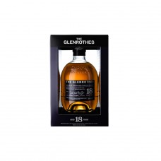 GLENROTHES - 18y - Soleo Collection