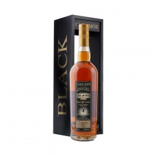DALMORE- 1991-2019 - 27y - Bourbon Barell - Càrn Mòr - Special bottling for World of Whisky SwitzerlandCASK NO. 9736