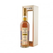 IMPERIAL 1997-2019 - BOURBON BARREL - Càrn Mòr - Special bottling for World of Whisky SwitzerlandCask No: 1611