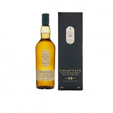 LAGAVULIN - 12y - Limited Edition 2018