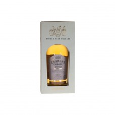 GIRVAN - 1992-2019 - 26y - BOURBON CASK FINISH - COOPER'S CHOICE