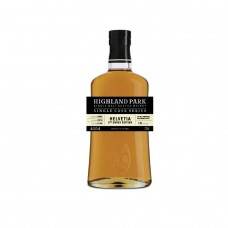 HIGHLAND PARK - 2003-2018 - 15y -1st fill European Oak Sherry Butt - Helvetia 2nd Swiss Edition