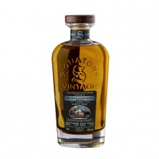 BUNNAHABHAIN - 2006-2019 - 13y - Cask Strength Collection - 1st FILL SHERRY BUT - Waldhaus am See Label