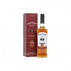 BOWMORE - 18y - THE VINTNER`S TRILOGY - MANZANILLA CASK