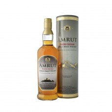 AMRUT- Peated Indian Single Malt Whisky