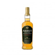 AMRUT- Peated Indian Single Malt Whisky - Cask Strength