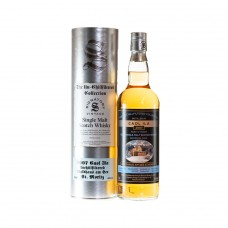 CAOL ILA - 2007-2020 - 12y - Bourbon Cask - Un-Chillfiltered Collection - Waldhaus am See Label