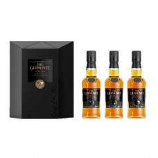 GLENLIVET - Spectra - Limited Edition - 3 x 20cl