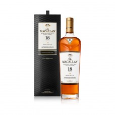 MACALLAN - 18y - Sherry Oak - ANNUAL 2020 RELEASE