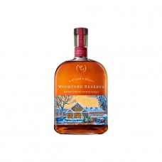 WOODFORD RESERVE - Holiday (Christmas) Edition