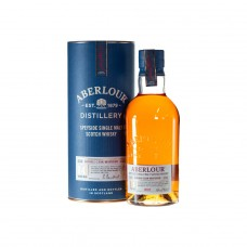 ABERLOUR - 14y - DOUBLE CASK MATURED
