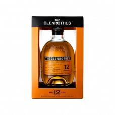 GLENROTHES - 12y - Soleo Collection
